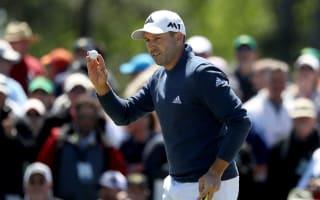 Garcia joins Hoffman at Masters summit