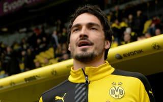 Metzelder: Hummels must endure Dortmund anger