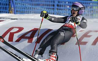 World glory for Worley in St Moritz