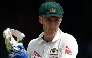 Nevill defends sneaking Sri Lanka stumping