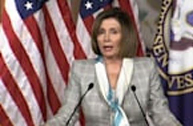 Pelosi: Sec. Clinton Acted in 'Good Conscience'
