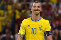 Ibrahimovic keen on MLS and Beckham's Miami project