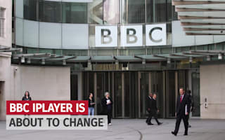 BBC iPlayer catch-up viewing now requires a TV licence: what do you need to know about the changes?