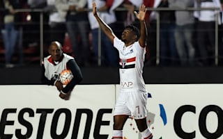 Sao Paulo 1 Atletico Mineiro 0: Hosts draw first blood in quarter-final