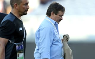 Ramirez: Two points lost for Costa Rica