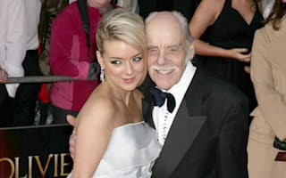 Sheridan Smith pulls out of Royal Variety Performance after father's death