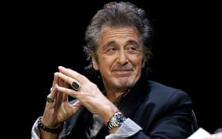 Al Pacino becomes member of Racing Club