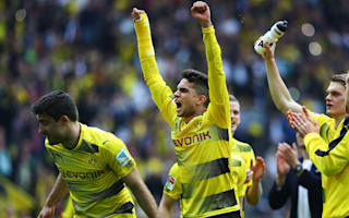 Bartra thrilled by Dortmund return after 'so much pain'