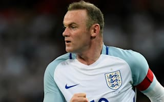 Rooney learned craft from midfield maestros Gerrard and Scholes