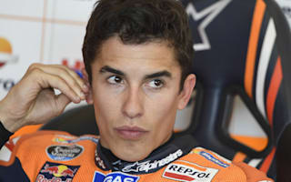 MotoGP must do something about winglets, says Marquez