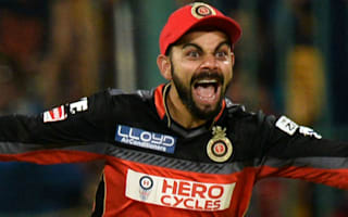 Kohli claims another century as Challengers triumph
