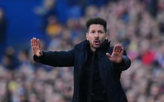 First Leverkusen, then Sevilla - Simeone staying focused on 'dangerous' Champions League