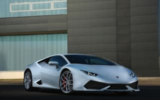 Wealthy foreigners are Britain's biggest supercar buyers