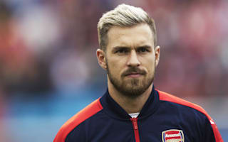 Ramsey reveals why he rejected Manchester United for Arsenal