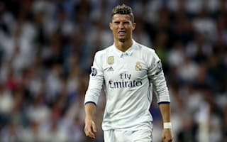 Ronaldo is wanted at Real Madrid - Salgado