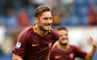 Totti: I was afraid I would miss penalty