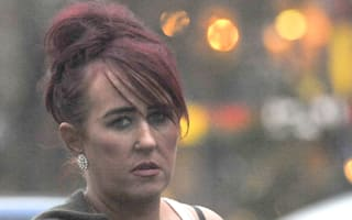 Drink-drive mum crashes into parked vehicles with one-year-old in car