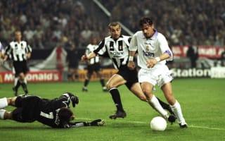 Mijatovic magic, Zidane heartache - Real Madrid and Juventus' 1998 Champions League final