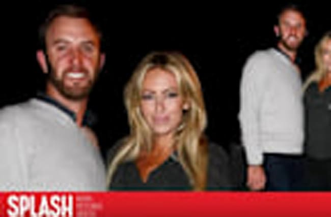 Paulina Gretzky and Dustin Johnson Expecting Baby No. 2