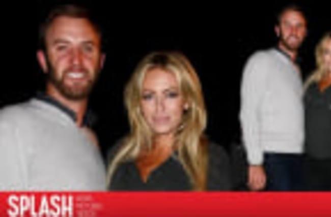 Paulina Gretzky and Dustin Johnson Expecting Baby No. 2