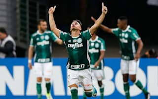 Copa Libertadores Review: Palmeiras win in stoppage time to stay unbeaten