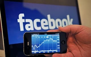 Facebook warns of app threat to profits