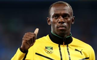 Borussia Dortmund confirm Bolt set to train with Aubameyang, Gotze and Reus