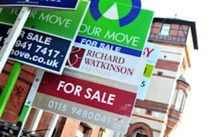 Nationwide bucks tough mortgage lending trend