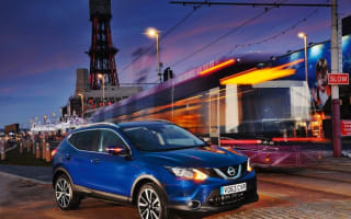 Nissan Qashqai wins coveted What Car? Car of the Year award
