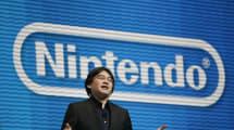 El juego de golf oculto en Switch podría ser un tributo a Iwata