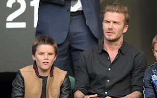 Cruz Beckham joins Instagram and has something 'exciting' to share