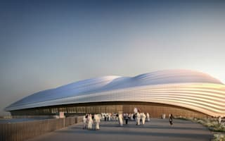 Qatar World Cup worker dies at stadium site
