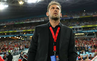 Popovic dismisses Shanghai Shenhua speculation