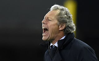 Club Brugge's 'European story is over', says Preud'homme