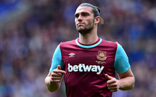 West Ham v Watford: Carroll frustrated by draws as Bilic's men close in on club record