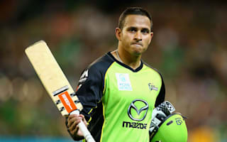 Australia call on Khawaja and Bancroft for final India T20