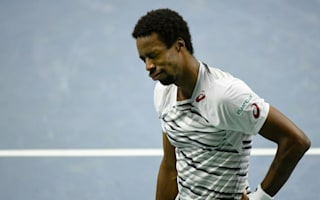 Monfils dealt Finals blow with Elias upset