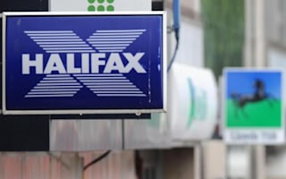 Halifax offers bumper £100k prizes for savers