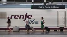 Renfe pone a la venta 25 mil billetes AVE a 25 euros y su web se cae