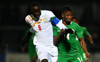 Nigeria 1 Senegal 1: Iheanacho earns a draw for Super Eagles