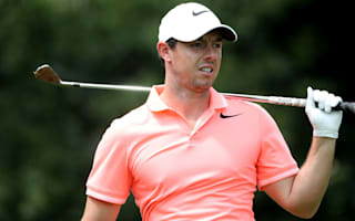 McIlroy optimistic ahead of back scan