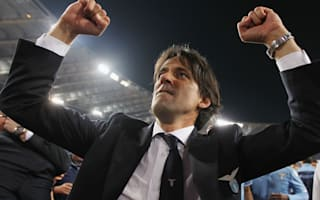 Birthday boy Inzaghi beaming after Coppa derby joy