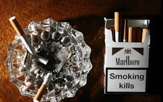 Coalition to dump cigarette plain packs?
