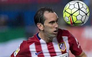 Godin, Carrasco fit for Bayern clash