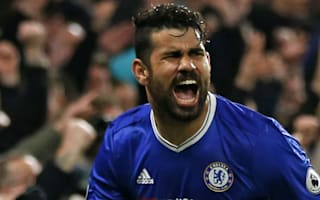 All is forgiven? - Costa trains with full Chelsea squad after reported Conte bust-up