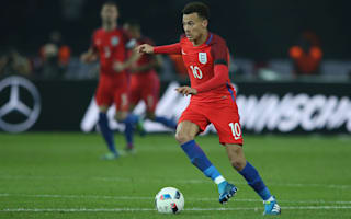 Robson backs Alli to make tournament impact for England