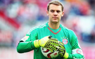 Bayer Leverkusen v Bayern Munich: Neuer ready for 'aggressive' challenge