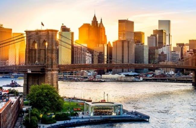 599€ -- New York à prix jamais vu en hôtel 4* et vols inclus