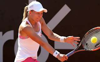 Larsson, Arruabarrena earn comeback wins in Bogota