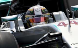 F1 Raceweek: Hamilton handed further penalty as Red Bulls go quickest